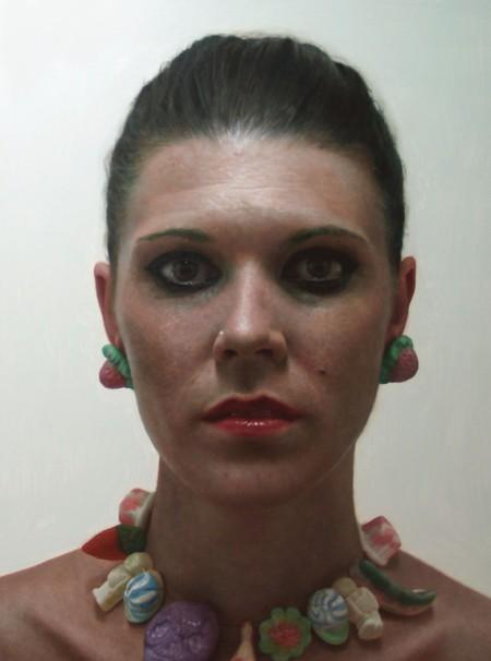 fashion-slave-2-2011-óleo-sobre-tabla-150x115-cm-oil-on-panel-58-5x44-8-inches