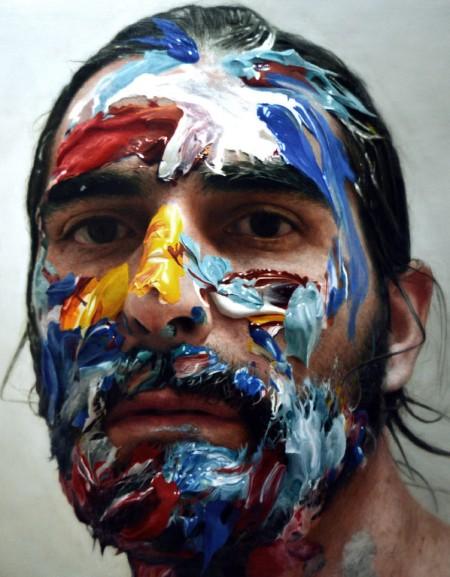 paint-in-my-head-6-2012-oil-on-panel-160x160-cm